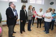 Más de 3.200 mayores han participado en los 'Talleres del Bienestar' del Gobierno de Castilla-La Mancha en esta legislatura