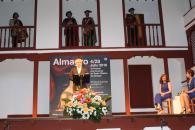 Felpeto se muestra satisfecho de la oportunidad que ha significado para él trabajar en la consolidación del Festival de Teatro Cásico de Almagro