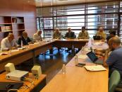 El Gobierno de Castilla-La Mancha coordina actuaciones en materia de consumo para la prevención de riesgos en la población infantil
