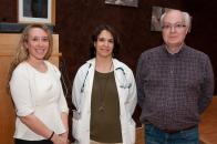 Los pediatras de Guadalajara apuestan por la atención integrada en los distintos niveles asistenciales a través de sesiones en las que consensuar criterios y formas de trabajo