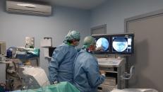La Unidad del Dolor del Hospital de Cuenca incorpora una técnica para el tratamiento de la neuralgia del trigémino por radiofrecuencia