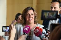El Gobierno regional comienza la nueva legislatura contactando con las cinco diputaciones provinciales para poner en marcha un nuevo Plan de Empleo