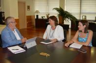 El Gobierno de Castilla-La Mancha trabaja en la promoción turística de la región de la mano de Renfe