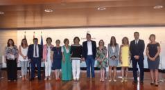 El Gobierno de Castilla-La Mancha trabajará desde la Consejería de Bienestar Social para consolidar la política social, creando nuevos proyectos que sigan mejorando la vida de las personas