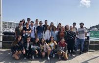 260 jóvenes de la región realizarán este verano cursos de idiomas en Reino Unido, Irlanda y Francia subvencionados por el Gobierno de Castilla-La Mancha