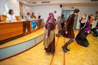 El Gobierno regional destaca que los festivales de teatro son auténticos dinamizadores de la cultura y el turismo en la región