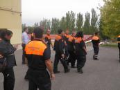 El Gobierno de Castilla-La Mancha incide en la formación contra la violencia de género a policías locales y voluntarios de Protección Civil