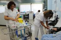La Unidad de Soporte de Procesos del Complejo Hospitalario Universitario de Albacete ha atendido a más de 2.000 pacientes