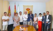 La redacción de proyecto y dirección de obra del nuevo centro de salud de Alcoba de los Montes se adjudicará en las próximas semanas