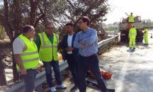 El Gobierno regional felicita a todos los profesionales de los servicios de emergencia por su trabajo de intervención en los municipios toledanos afectados por las tormentas de ayer