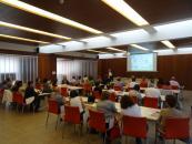 Unos 600 profesionales del SESCAM participan en un curso de formación en prevención y manejo del pie diabético