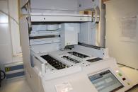 El Gobierno de Castilla-La Mancha dota al Hospital de Cuenca de un moderno equipo para el estudio y procesado del ganglio centinela