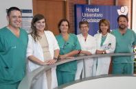 El servicio de Ginecología y Obstetricia del Hospital de Guadalajara organiza unas jornadas sobre la salud de la mujer desde una perspectiva amplia