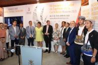 Inauguración del Salón de la Cuchillería y Premios Regionales de APRECU