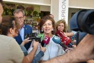 El Servicio de Atención Temprana del Gobierno de Castilla-La Mancha atiende a 5.400 niños y niñas en la región.
