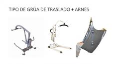 Un total de 426 personas con Dependencia se benefician en la provincia de Toledo de las Ayudas Técnicas para la Autonomía Personal, con un total de 934 dispositivos