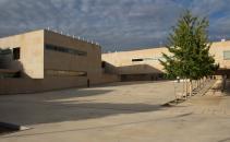 Suspendida la actividad lectiva del CEIP 'San Fernando' de Albacete y de varios centros educativos de Almansa por las inclemencias meteorológicas