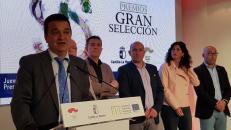 El 62 por ciento de la facturación total de las denominaciones de origen de queso existentes en España es de la DO Queso Manchego