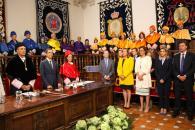 El Gobierno regional desea el mejor curso académico al profesorado y al alumnado de la Universidad de Alcalá y en especial al de Guadalajara