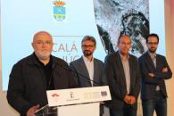 Presentación de la oferta turística de Alcalá del Júcar