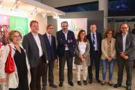 El Gobierno regional destaca la riqueza investigadora que proporciona la colaboración entre especialidades sobre las patologías respiratorias
