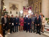 """El Gobierno regional felicita al Ayuntamiento de Madridejos por su apuesta por unas fiestas """"inclusivas, en las que hay espacio para todas y todos"""""""
