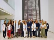 Especialistas argentinos en economía de la salud estudian la sanidad de Castilla-La Mancha como una referencia en España