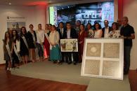 Presentación del proyecto del Centro de Interpretación del Carnaval de Tarazona