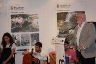 Presentación Los Murales y Festival Música en los Rincones de Molinicos