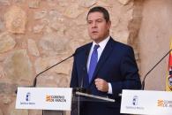García-Page se reúne con el presidente de Aragón (III)