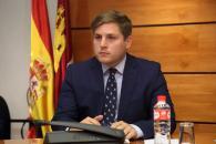 Hernando Comisión Fomento Cortes