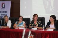 """El Gobierno regional destaca la necesidad de acabar con la trata con fines de explotación sexual porque """"es la esclavitud del siglo XXI"""""""