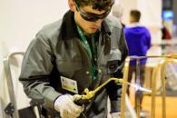 El Gobierno regional abre el plazo para que el alumnado de FP pueda participar en una nueva edición de los Campeonatos de 'CLMSkills'