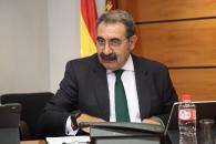 Sanidad Comisión Cortes regionales