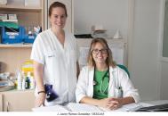 La Consulta de Diagnóstico Rápido de Medicina Interna del Hospital de Guadalajara ofrece una atención más rápida y evita ingresos a 269 pacientes en su primer año de funcionamiento