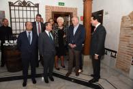 30 aniversario del hotel 'El Greco'