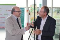 Acto de fin del Centenario de Conaco en Albacete