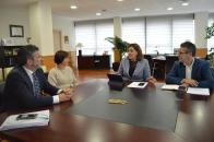 El Gobierno regional y ATA sumarán esfuerzos para la elaboración y seguimiento de las medidas del nuevo Plan de Autoempleo