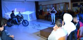 IES San Isidro-teatro