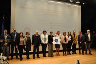 El Gobierno regional agradece a Francia que haya premiado a seis centros educativos de Castilla-La Mancha con el sello de calidad 'LabelFrancEducation'