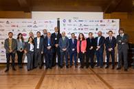 El Gobierno de Castilla-La Mancha apoya por tercer año el Encuentro Industrial B2B organizado por Itecam