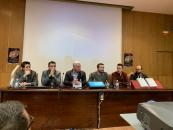 El Gobierno de Castilla-La Mancha impulsa la investigación del patrimonio histórico de la región apoyando excavaciones como las de Caraca