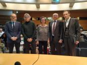 Castilla-La Mancha trabaja en el desarrollo de la Estrategia de prevención de la obesidad infantil, clave en la prevención de enfermedades como la diabetes