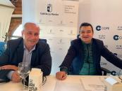 El consejero de Agricultura, Agua y Desarrollo Rural participa en el programa de radio 'Agropopular'