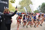 41 cross nacional y 32 marcha atlética 'Espada Toledana'
