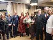 El Gobierno de Castilla-La Mancha reitera su apoyo a las Casas Regionales que contribuyen al desarrollo de la región