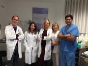 La Unidad de Reproducción Asistida del Hospital General Universitario de Ciudad Real duplica su actividad en un año
