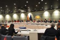 La consejera de Economía, Empresas y Empleo participa en la sectorial de Empleo y Asuntos Laborales