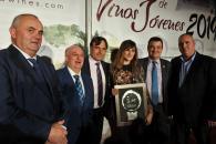 La DO La Mancha entrega sus premios más femeninos en un año positivo que va a finalizar con un incremento de un 15% en el número de botellas