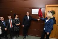 Homenaje de la UCLM al exministro Alfredo Pérez Rubalcaba